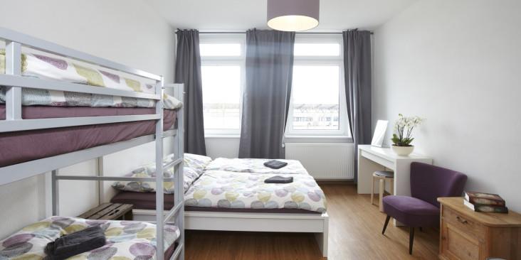 Zimmer 5 Bild 1
