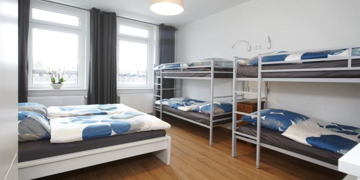 Zimmer 2 Bild 1