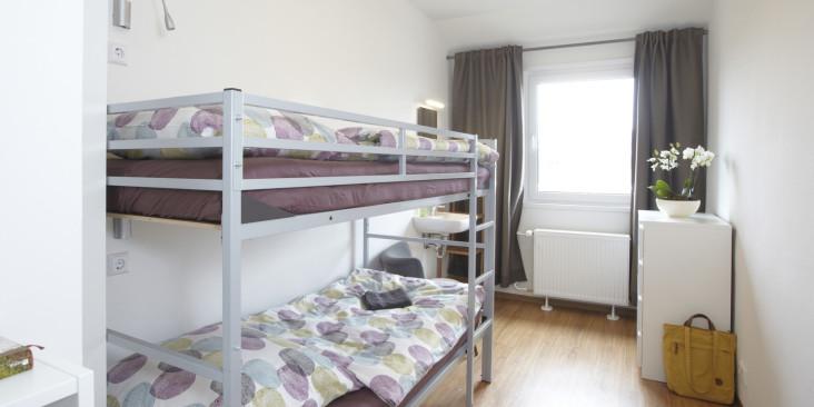 Zimmer 8 Bild 1